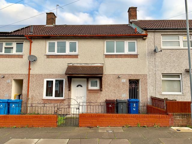 72 Quernmore Road, Kirkby