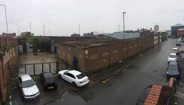 1-3 Bridge Street, Bootle, Merseyside