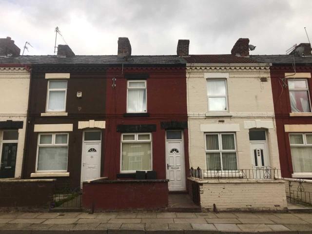 118 Chirkdale Street, Liverpool