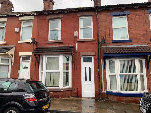 12 Munster Road, Old Swan, Liverpool