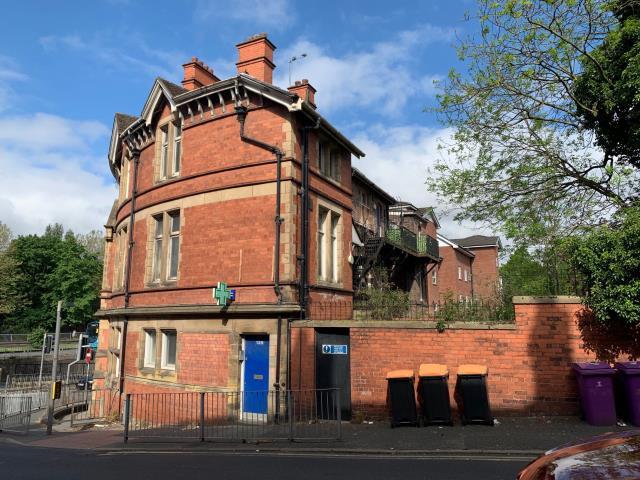 139 Aigburth Road, Aigburth Vale, Liverpool