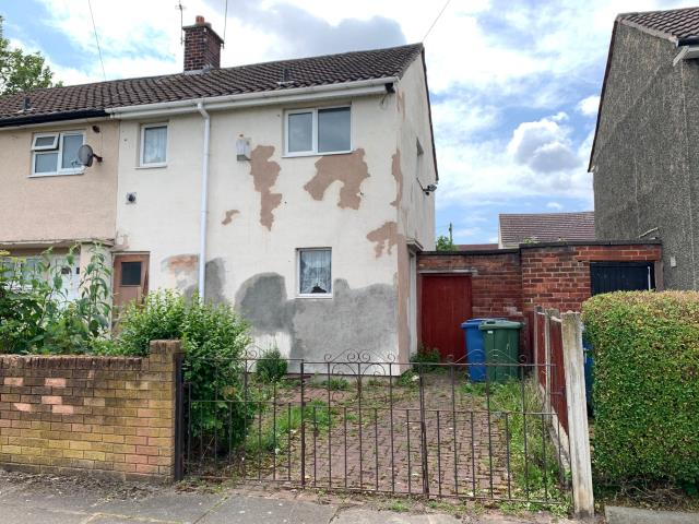 145 Deysbrook Lane, Liverpool