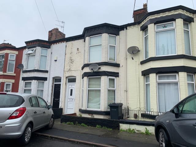 16 Chelsea Road, Litherland, Liverpool