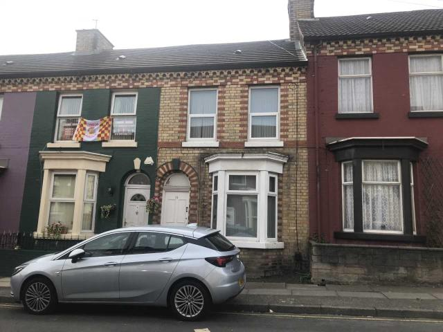 18 Ludwig Road, Liverpool