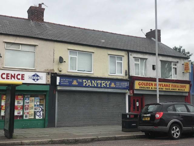 22 Hoylake Road, Birkenhead, Merseyside