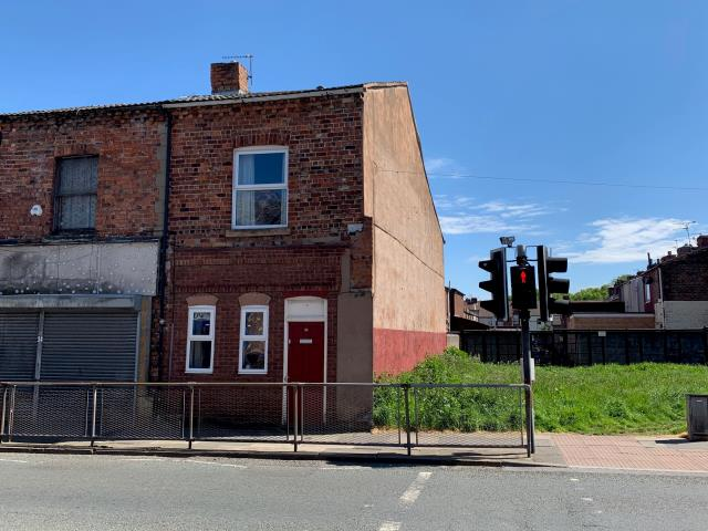 32 Townsend Lane, Anfield, Liverpool