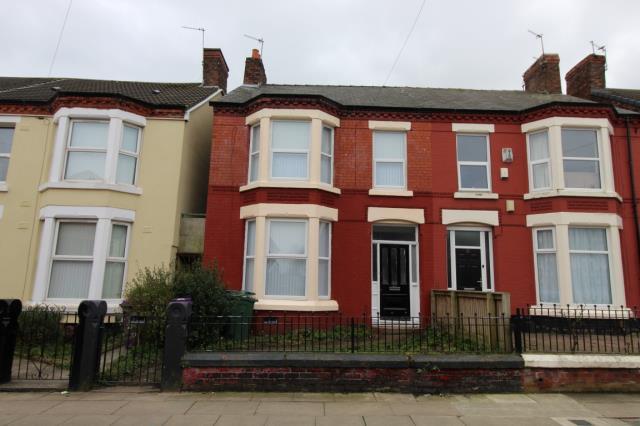 34 Edge Grove, Liverpool