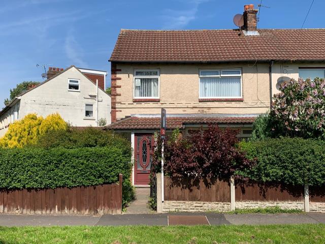 441 Cherry Lane, Liverpool