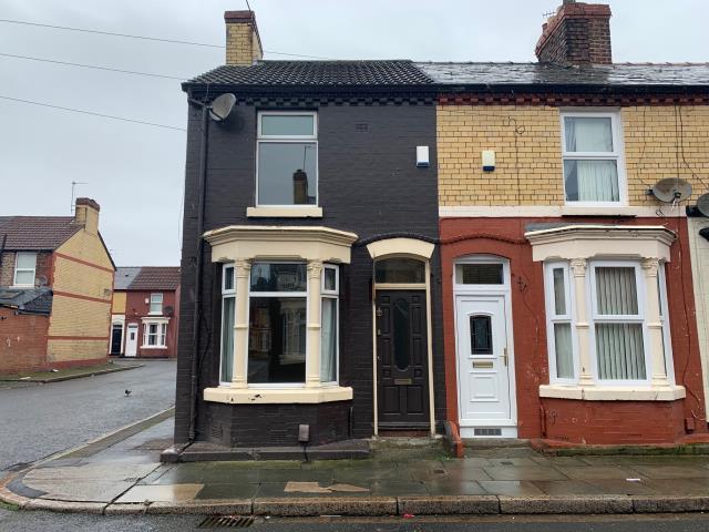 48 Plumer Street, Liverpool