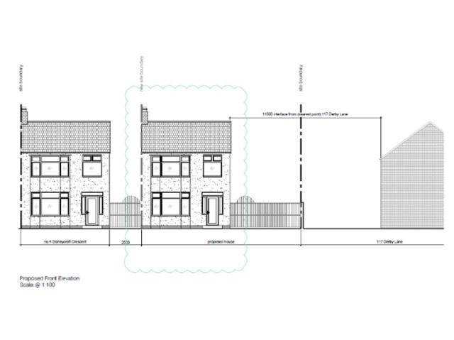 4 Stoneycroft Crescent, Liverpool