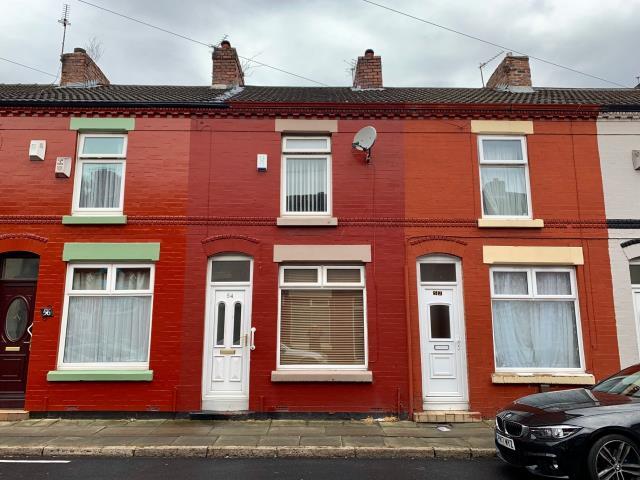 54 Ronald Street, Liverpool