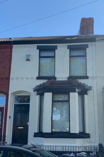 78 Garnett Avenue, Liverpool
