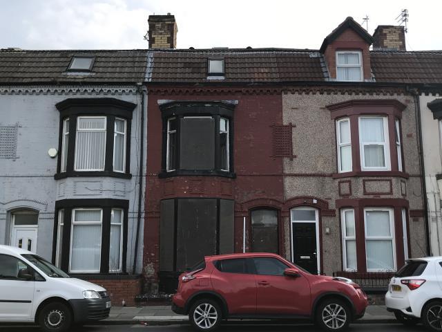 78 Hawthorne Road, Bootle, Merseyside