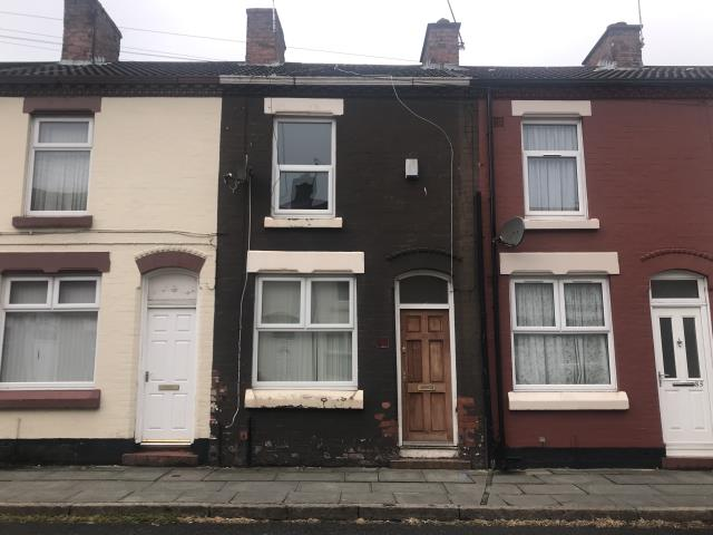 83 Hawkins Street, Liverpool