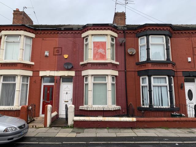 9 Croxteth Road, Bootle, Merseyside