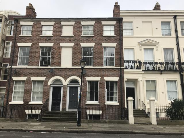 Flat 3, 122 Bedford Street South, Liverpool