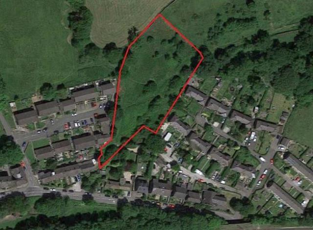 Land At Dollywood Close, Buxworth, High Peak, Derbyshire