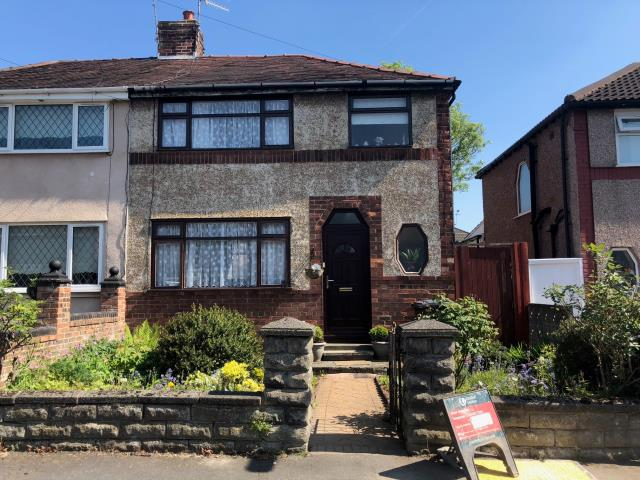 16 Henley Avenue, Litherland, Liverpool