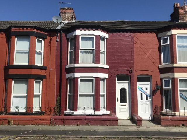 22 Chelsea Road, Litherland, Liverpool