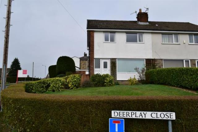 2 Deerplay Close, Burnley, Lancashire