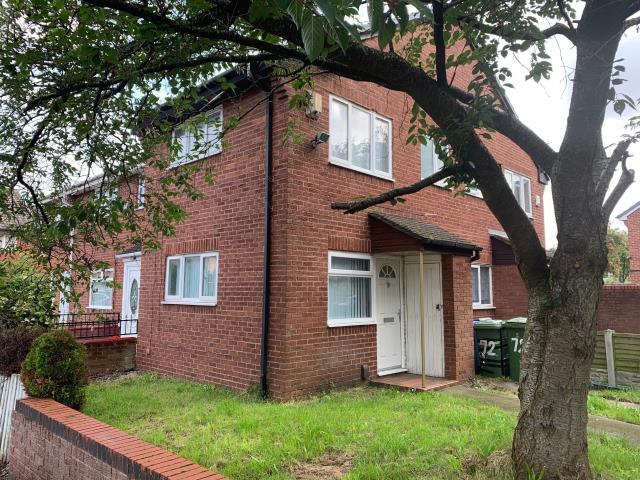 72 Sutton Street, Tuebrook, Liverpool