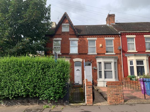 82 Deane Road, Liverpool