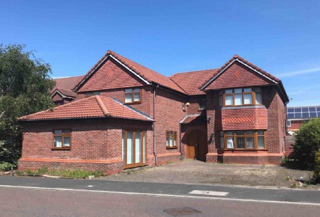 85 Upton Rocks Avenue, Widnes, Cheshire