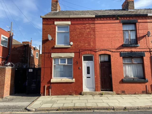 1 Wyncroft Street, Liverpool