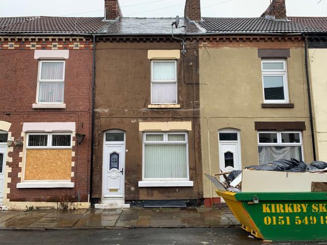 22 Westcott Road, Liverpool