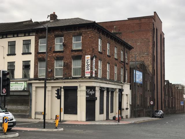 234 Derby Road, Bootle, Merseyside