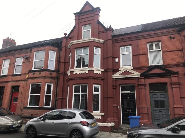 26 Ampthill Road, Aigburth Liverpool