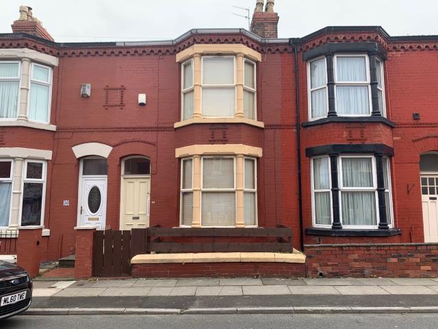 34 Woodland Road, Seaforth, Liverpool