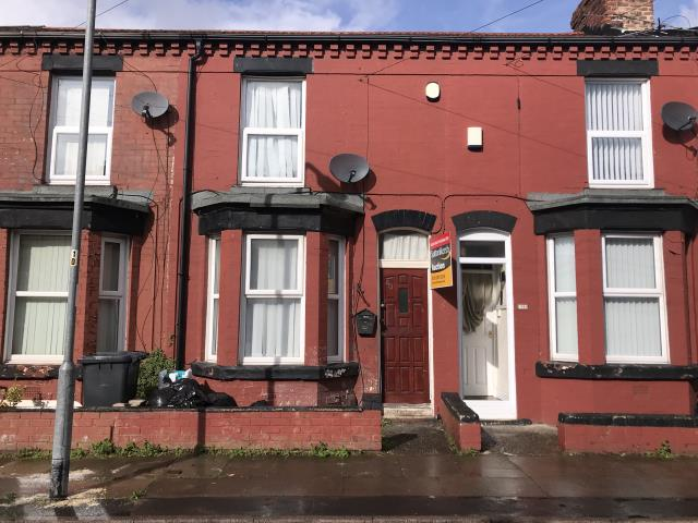 40 Beechwood Road, Litherland, Liverpool