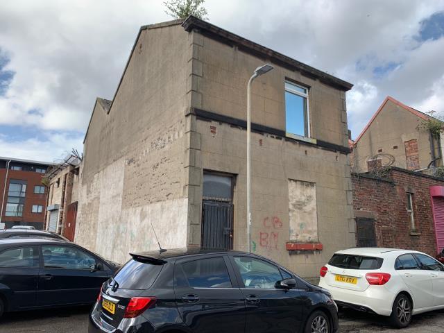 46 Wellington Street, Garston, Liverpool