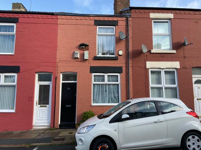 58 Sapphire Street, Liverpool