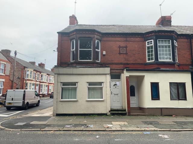 61 Lisburn Lane, Tuebrook, Liverpool