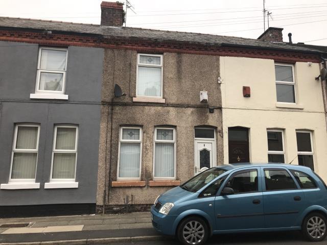 6 Kipling Street, Bootle, Merseyside