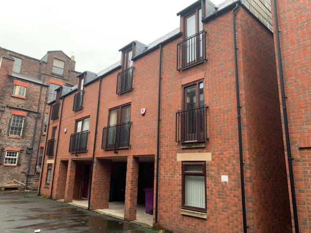 7 Markden Mews, Liverpool