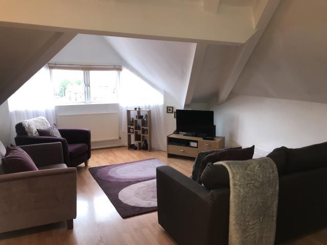 Flat 3, 22 Radnor Place, Prenton, Merseyside