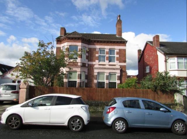 Kingsdale, 32 Westbank Road, Birkenhead, Merseyside