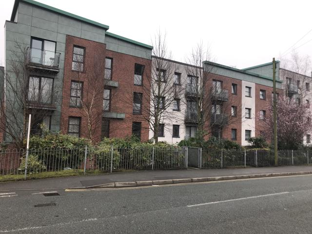 312 Lower Hall Street, St. Helens, Merseyside
