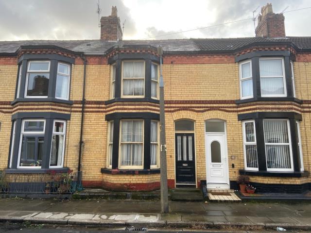 18 Alverstone Road, Allerton, Liverpool
