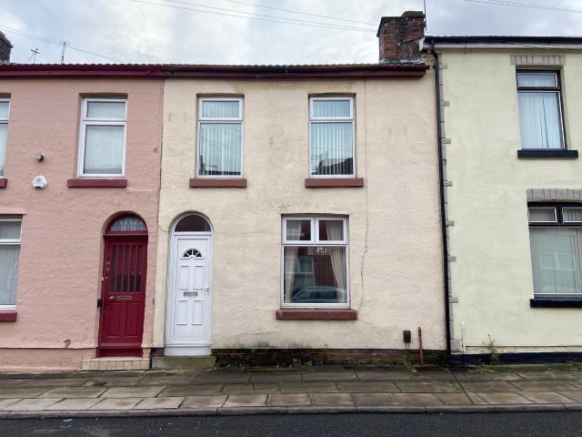 23 Goschen Street, Old Swan, Liverpool