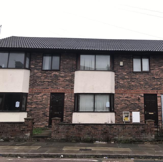 44 Alderson Road, Liverpool