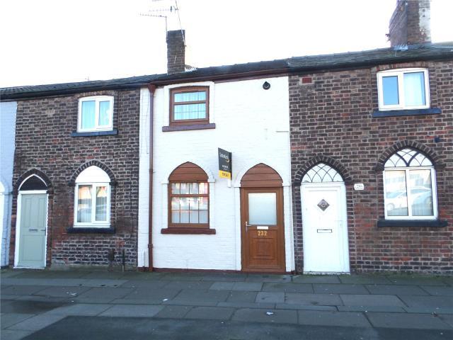 232 East Prescot Road, Liverpool