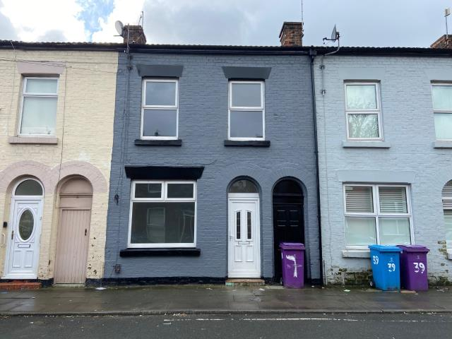 37 Curate Road, Liverpool