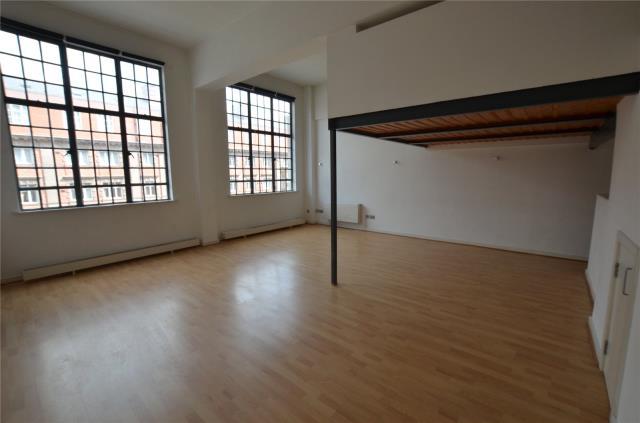 Apartment 223, 15 Hatton Garden, Liverpool