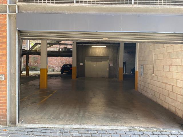 30 Car Parking Spaces, Portside House, 29 Duke Street, Liverpool