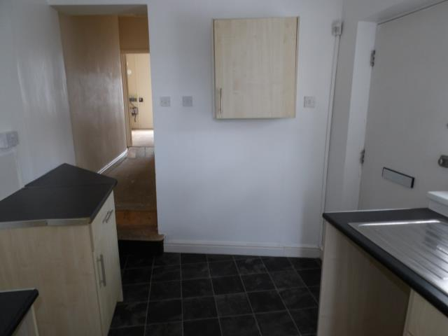 Flat 22a Walsall Road, Cannock, Staffordshire