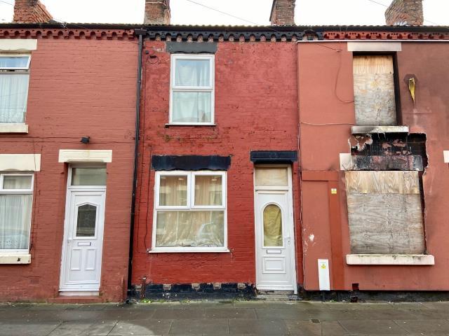 35 Wendell Street, Liverpool